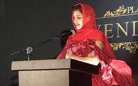 Vogue Arabia : Deena Aljuhani Abdulaziz confirme son renvoi