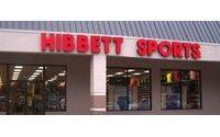 Hibbett joins list of retailers flagging weak spending