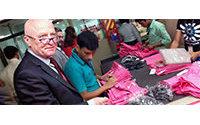 Bangladesh: uma delegação europeia vai apoiar os trabalhadores do têxtil
