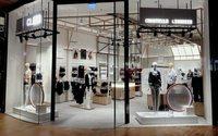 Le groupe Chantelle inaugure son concept CL à Milan