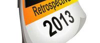 Retrospectiva do setor calçadista em 2013 - Parte I