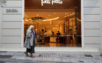 Troubled Greek jeweller Folli Follie seeks protection from creditors