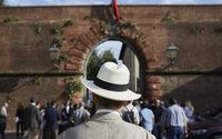 Pitti Immagine prête à fusionner avec Firenze Fiera