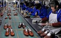 La production mondiale de chaussures est repartie à la hausse en 2017
