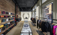 Fred Perry opens NYC flagship in Lower Manhattan