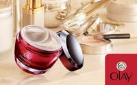 Procter & Gamble wächst mit Schönheitsartikeln
