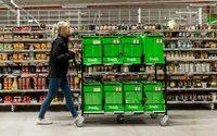 AmazonFresh startet in München