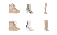 Kanye launches Season 3 footwear on Yeezy Supply webshop