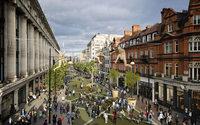 Oxford Street pedestrianisation plan gets heavy support