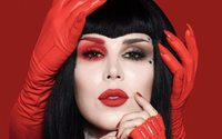 Kat Von D sells namesake beauty brand to Kendo, steps down