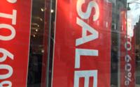 UK stores get New Year shocks as footfall proves weak