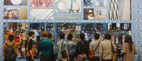 Milano Unica Chine: un visitorat en hausse de 13,3 %
