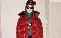 Moncler debuts on Tmall