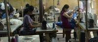 Mehr Schutz für Textilfabriken in Bangladesch: «Meilenstein»