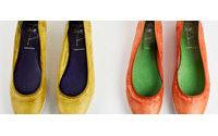 Cartina Paper Idea: l'innovativa scarpa in carta