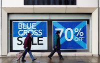 Up to 175,000 UK retail jobs to be lost this year says Altus