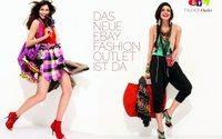 eBay bewirbt sein neues Fashion-Outlet