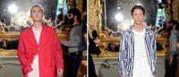 ミラノ メンズコレクション:イタリア注目の若手「Sunnei」、日本でも売上伸ばす