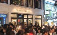 Polo Ralph Lauren holt sich das Korea-Geschäft zurück