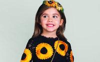 Il kidswear Dolce & Gabbana sbarca a Tel Aviv
