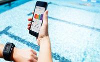 Finis bringt erstmals wasserdichte Fitness-Tracking-Uhr für Schwimmer auf den Markt