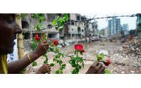 Rana Plaza: manque de fonds pour le dédommagement des victimes