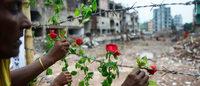 Bangladesh : Six millions de dollars manquent pour indemniser les victimes du Rana Plaza