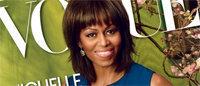 Michelle Obama en une de Vogue USA pour la deuxième fois