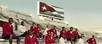 First look at Christian Louboutin's outfits for Cuba's Olympic Team