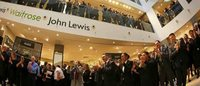 Timing of Easter leads to sales decline at John Lewis