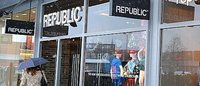 Sports Direct buys Republic stores