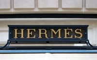 Hermes saddles up for luxury rebound with new leather workshops