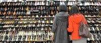 "Korean ""fast fashion"" gains cachet in Asia"