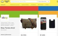 El gigante de ecommerce eBay se fortalece en Uruguay de la mano de Mercado Libre