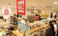 La japonesa Miniso inaugura su novena tienda en Colombia