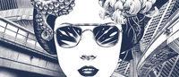 東京のカルチャーを発信する新アイウェアブランド「35/139 TOKYO」デビュー