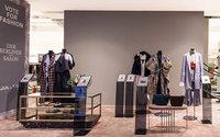 Vote for Fashion: William Fan wird ins KaDeWe-Sortiment gewählt
