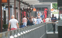 Strong summer for London Designer Outlet as Spice Girls boost footfall