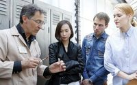 LVMH lance sa quatrième promotion d'apprentis des métiers d'excellence