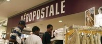 Aeropostale posts loss for eighth straight quarter