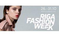 На осенней сессии Riga Fashion Week  дизайнеры представят коллекции сезона осень-зима 2016