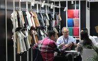 Более 150 экспонентов из 18 стран были представлены на выставке Fashion Access
