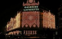 Galeries Lafayette expandiert nach Peking