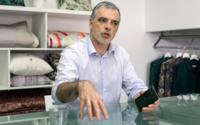 Mário Jorge Machado: futuro do têxtil passa pela inovação