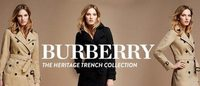 Burberry appoints Céline boss as new CEO