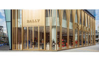 Bally enthüllt Flagship-Store in Tokio