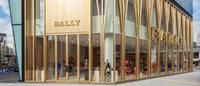 Bally a une nouvelle boutique phare àTokyo