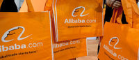 Taiwan orders Alibaba withdrawal after rules violation