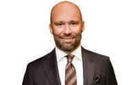 Hugo Bossnomme Oliver Timm à la direction des ventes
