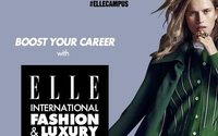 Elle teams with MIT on Fashion & Luxury Management program